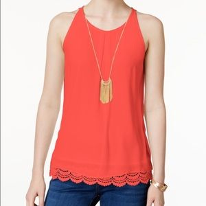 ❄️ALMOST SOLD OUT! BCX coral tank top